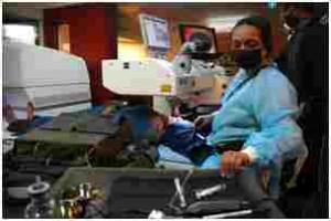LASIK Procedure by Dr. Rupal Shah